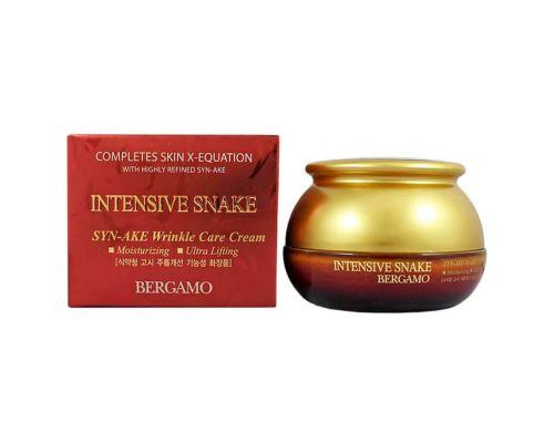 Intensive Snake Wrinkle Care Cream