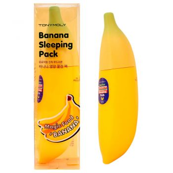 Ночная маска с экстрактом банана от Tony Moly