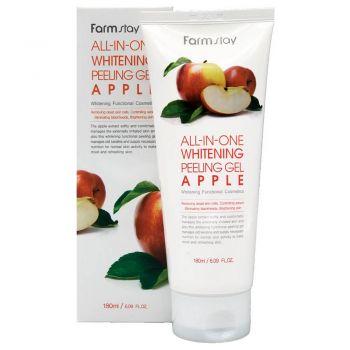 All-In-One Whitening Peeling Gel Apple