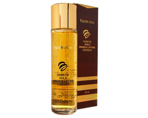 Honey & Gold Essence