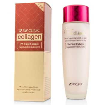 Collagen Regeneration  Emulsion