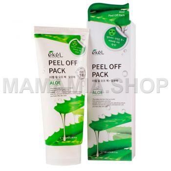 Peel Off Pack Aloe