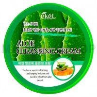 Aloe Cleansing Cream