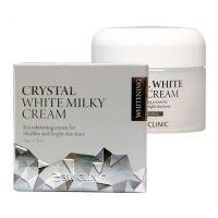 Crystal White Milky Cream