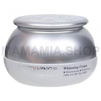 Moselle Whitening EX Whitening Cream
