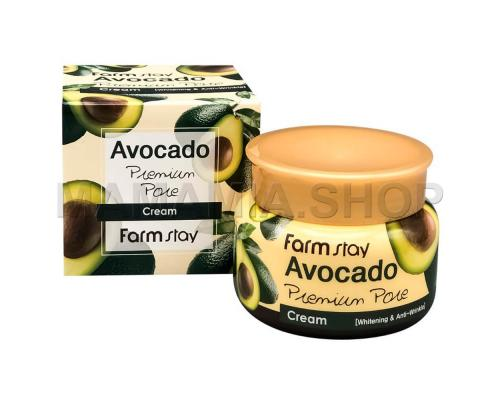 Avocado Premium Pore Cream