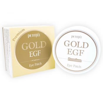 Premium Gold & EGF Eye Patch