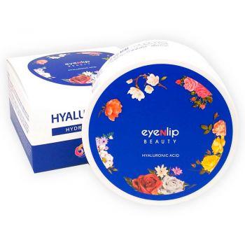 Гидрогелевые патчи с гиалуроновой кислотой от Eyenlip