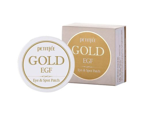 Gold & EGF Eye & Spot Patch