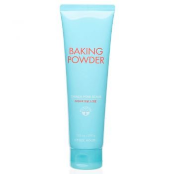 Baking Powder Crunch Pore Scrub 200 ml