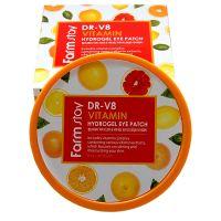 DR-V8 Vitamin Hydrogel Eye Patch