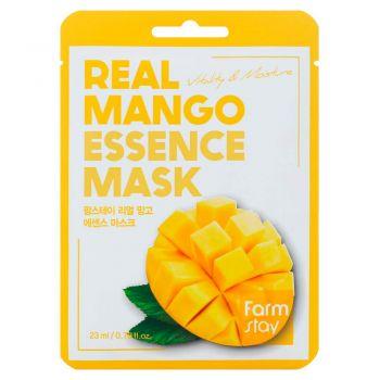 Real Mango Essence Mask