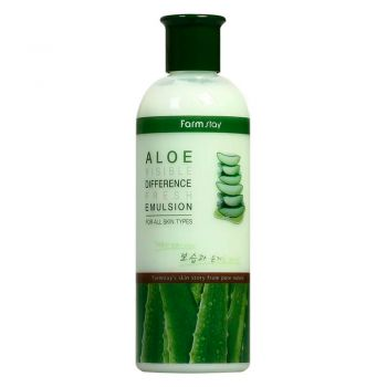Aloe Visible Difference Fresh Emulsion