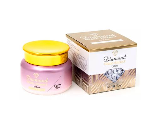 Diamond Shine Impact Cream