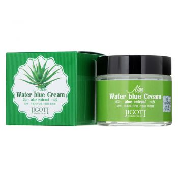 Aloe Water Blue Cream
