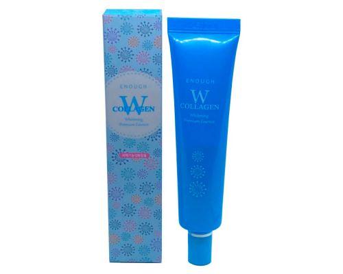 W Collagen Whitening Premium Essence