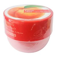 Real Peach All-in-One Cream