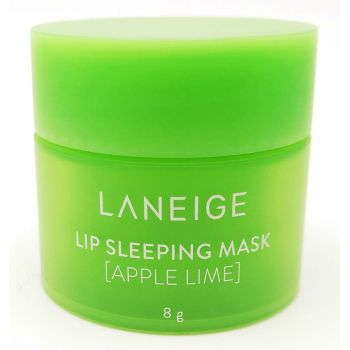 Lip Sleeping Mask Mini Kit Apple Lime