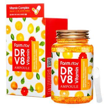 Ампульная сыворотка с витаминным комплексом от FarmStay