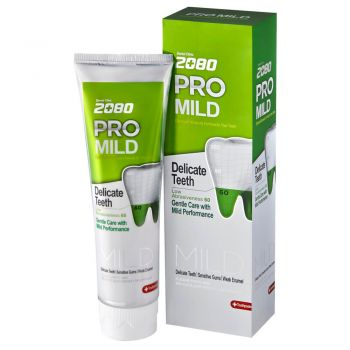 Toothpaste Pro Mild