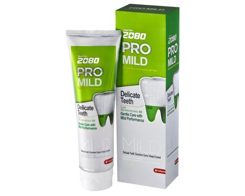 Зубная паста для чувствительных зубов от 2080
