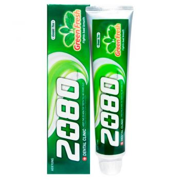 Toothpaste Green Fresh