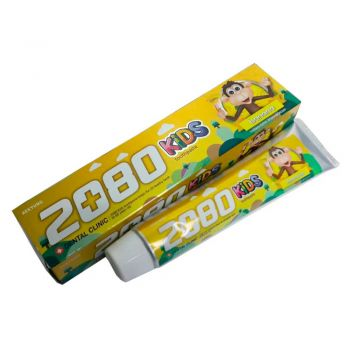 Kids Toothpaste Banana