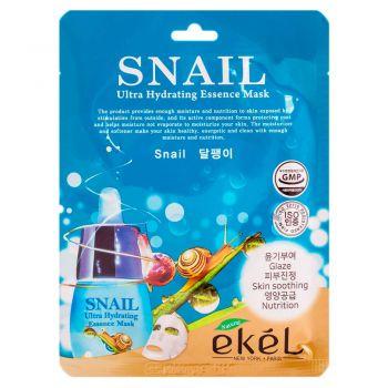 Snail Ultra Hydrating Essence Mask