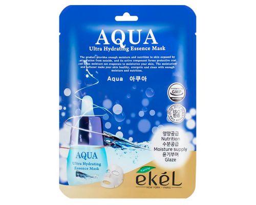 Aqua Ultra Hydrating Essenсe Mask