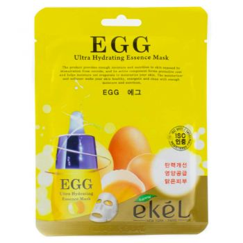 EGG Ultra Hydrating Essence Mask