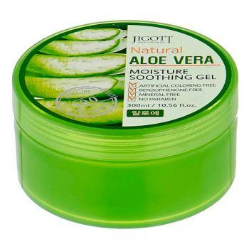 Natural Aloe Vera Moisture Soothing Gel