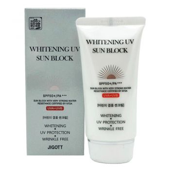 Whitening UV Sun Block SPF 50+/PA+++
