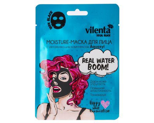Тканевая moisture-маска от 7 Days