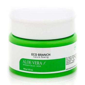 Увлажняющий крем с экстрактом алоэ от Eco Branch