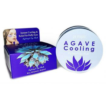 Agave Cooling Hydrogel Eye Mask
