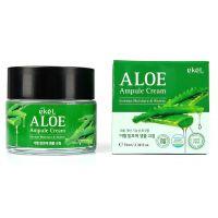 Aloe Ampoule Cream