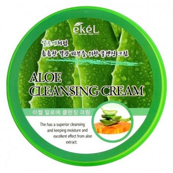 Aloe Cleansing Cream