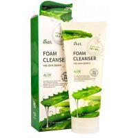 Aloe Foam Cleanser