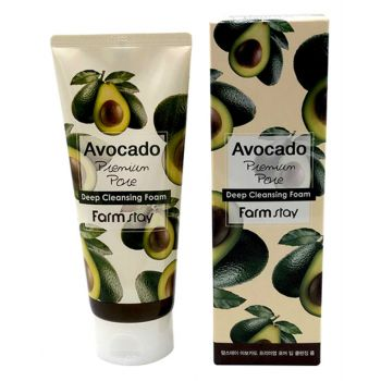 Avocado Cleansing Foam