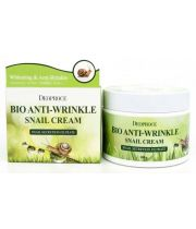 Bio Anti-Wrinkle Snail Cream
