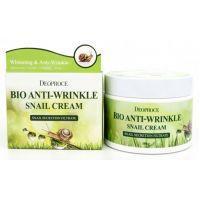 Bio Anti-Wrinkle Snail Cream
