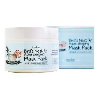 Birds Nest Aqua Sleeping Mask Pack