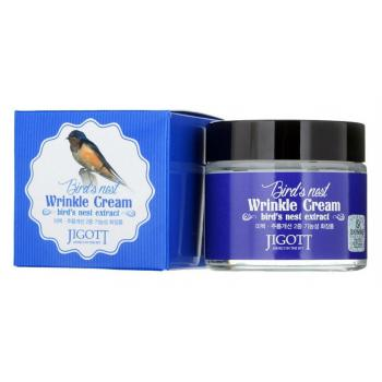Bird's Nest Wrinkle Cream