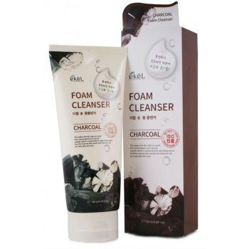 Charcoal Foam Cleanser