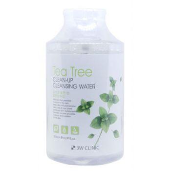 Clean-Up Cleansing Water Tea Tree