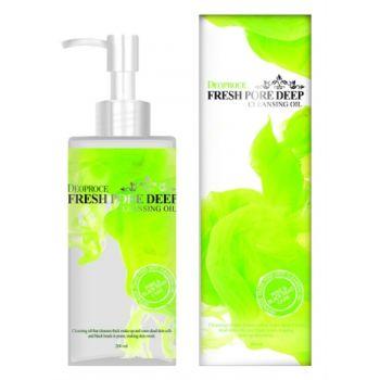 Cleansing Oil Fresh Pore Deep