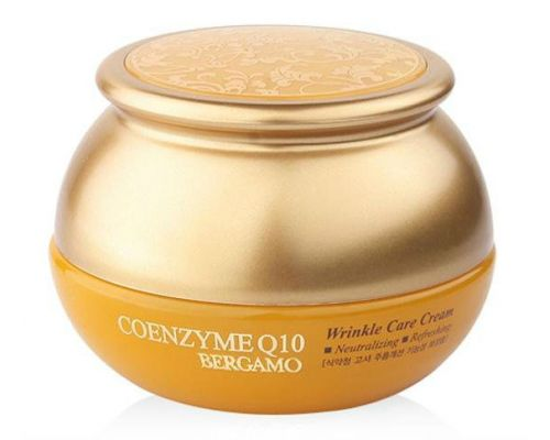 Coenzyme Q10 Wrinkle Care Cream