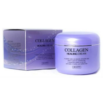Collagen Healing Cream