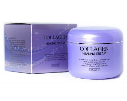 Collagen Healing Cream