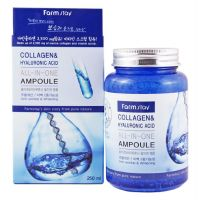 Collagen & Hyaluronic Acid All-In-One Ampoule